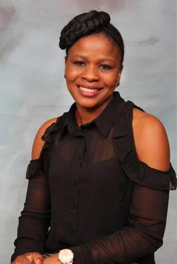 Mosebudi Makganyoga