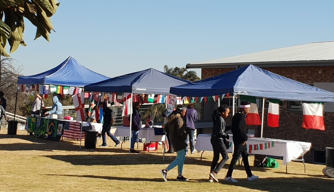 International Food Day | Open Day – hosted by Orion College