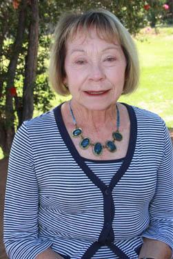Sue Hill