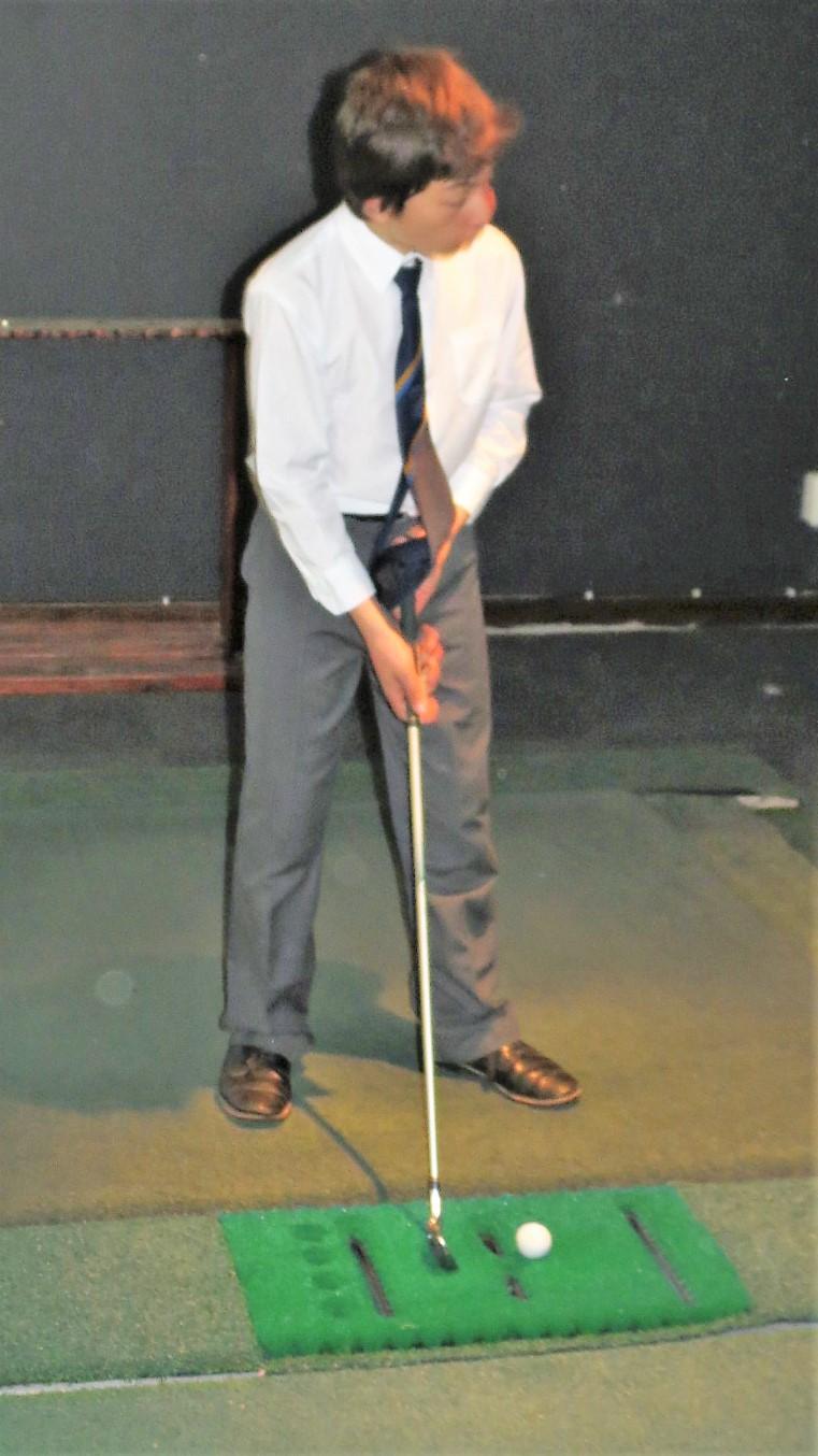golfday 1