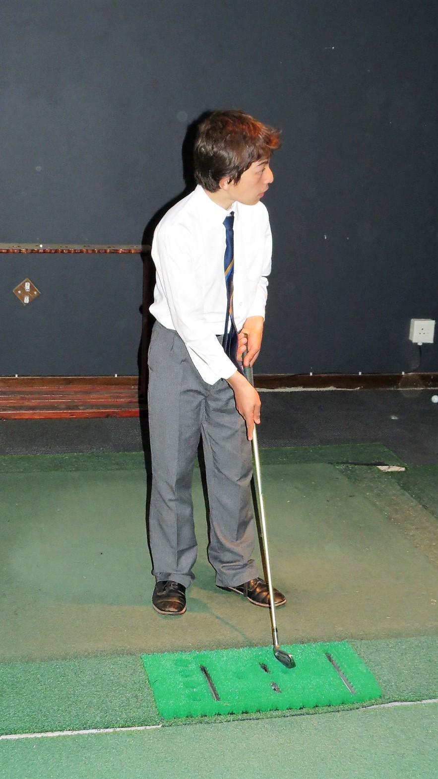 golfday 2